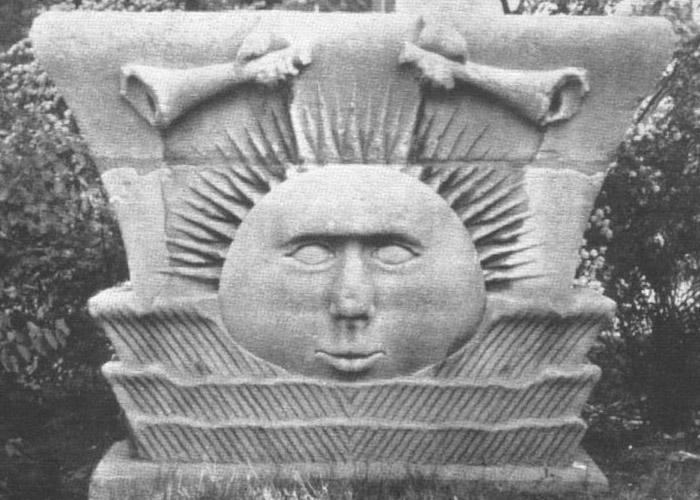 Sunstone 1