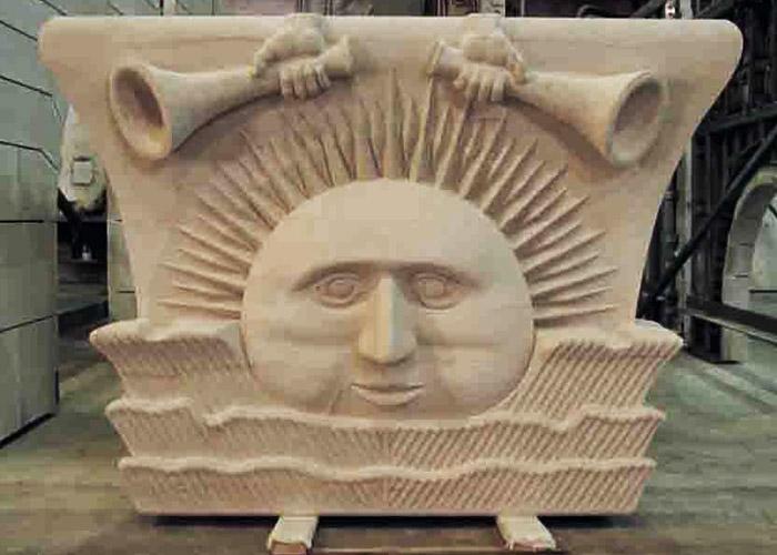 Sunstone 2x